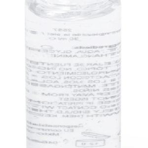 GEL-HYDRO ALCOOLIQUE-TRANSPARENT-30ML 2