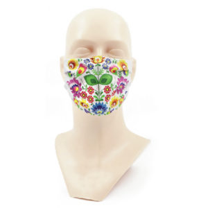 MASQUE-LAVABLE-MICRO FIBRE-DGA-30 LAVAGES-SUBLIMATION