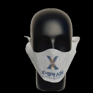Masque intissé jetable personnalisé
