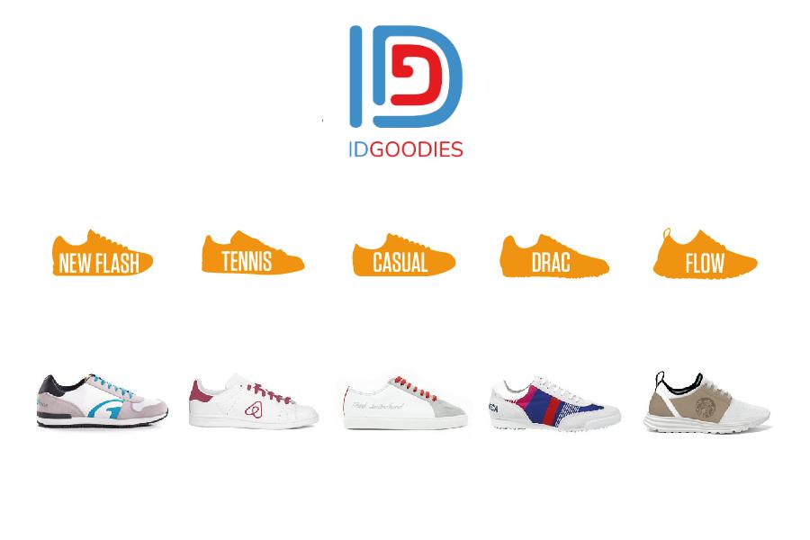 Chaussure sur Mesure Personnalisée